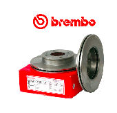 BREMBO Диск тормозной 08.A755.10 RR 08A75510